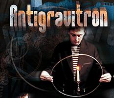Antigravitron DVD