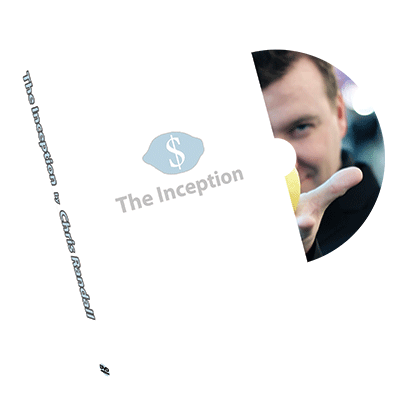 Inception by Chris Randall
