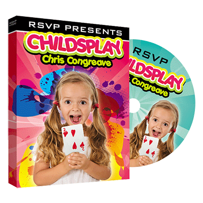 Childsplay by Chris Congreave and Gary Jones