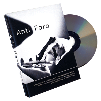 Anti-Faro by Christian Engblom