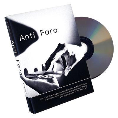 Anti-Faro by Christian Engblom
