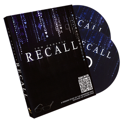 Recall by Tom Crosbie