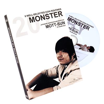 Monster by Mott-Sun*