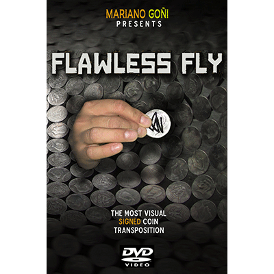 Flawless Fly by Mariano Goni
