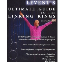 Levent`s Ultimate Guide To The Linking Rings
