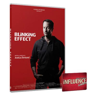 Blinking Effect by Jean-Luc Bertrand