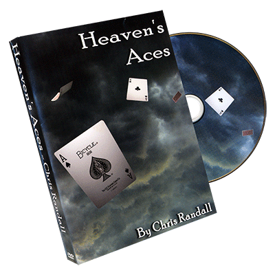 Heavens Aces by Chris Randall*