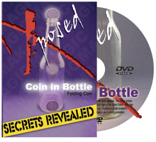 Coin In Bottle Secrets Revealed