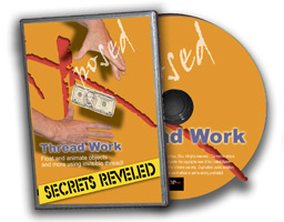 Invisible Thread Secrets Revealed