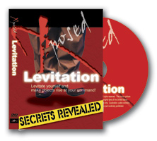 Levitation Secrets Revealed