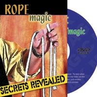 Rope Secrets Revealed