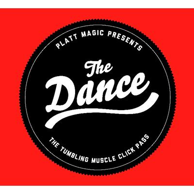 The Dance by Brian Platt