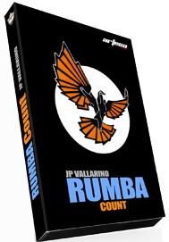 Rumba Count by J.P. Vallarino