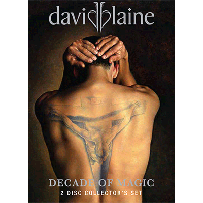 David-Blaine--Decade-of-Magic