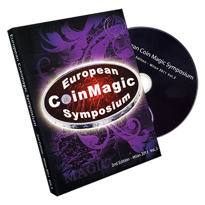 Coinmagic Symposium Volume 3