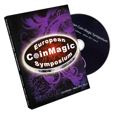 Coinmagic Symposium Volume 4