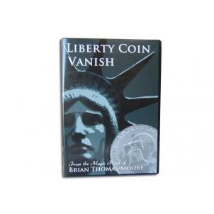 Liberty Coin Vanish*