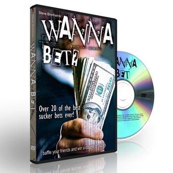 Wanna Bet