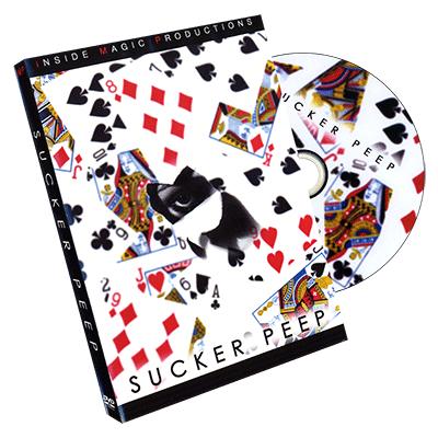 Sucker-Peep-by-Mark-Wong*