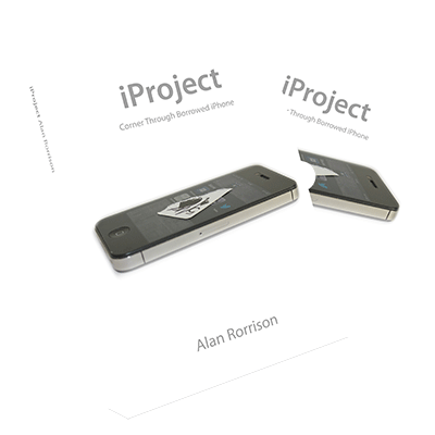 iProject by Alan Rorrison