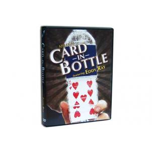 Appearing-Card-In-Bottle