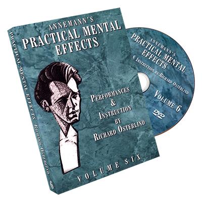 Annemanns-Practical-Mental-Effects-Vol.-6-by-Richard-Osterlind*