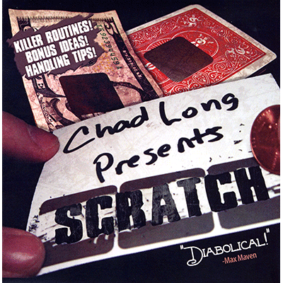 Scratch by Chad Long
