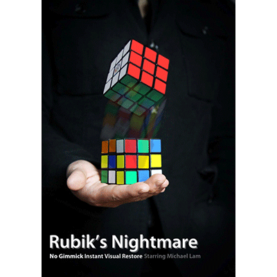 Rubiks-Nightmare