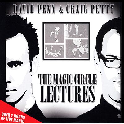 Magic Circle Lectures by David Penn and Craig Petty*