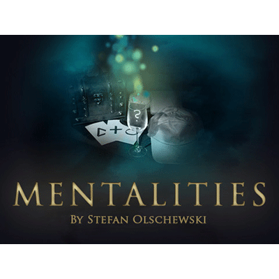 Mentalities By Stefan Olschewski