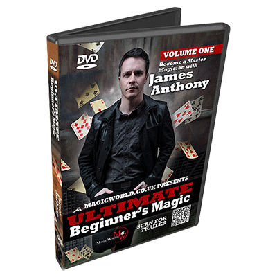 Ultimate-Beginner-Magic-by-James-Anthony