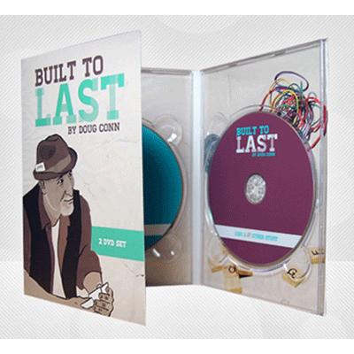 Built to Last by Doug Conn