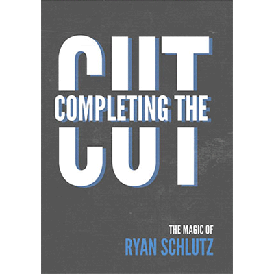 Completing the Cut by Ryan Schlutz*