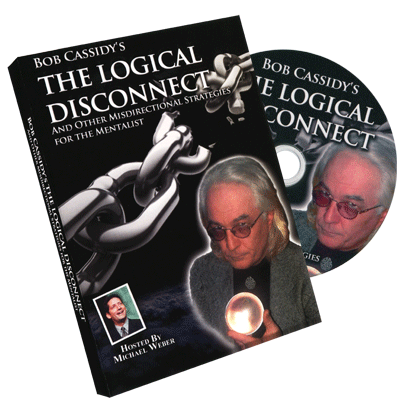 The Logical Disconnect by Bob Cassidy