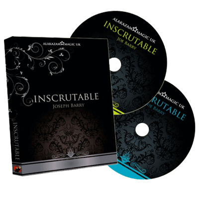 Inscrutable  by Joe Barry and Alakazam