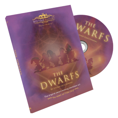 The Dwarfs by Stefan Olschewski*