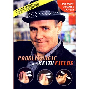 Paddle Magic by Keith Fields