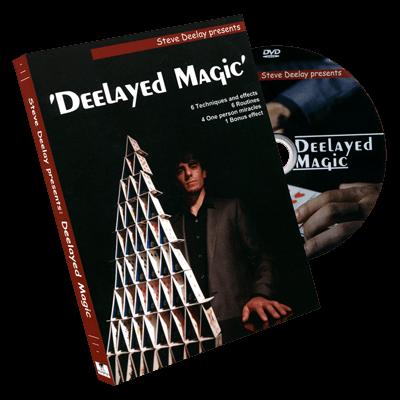 Deelayed-Magic-by-Steve-Deelay