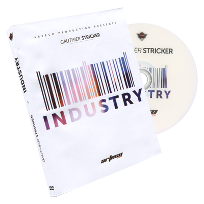 Industry by Arteco Production*