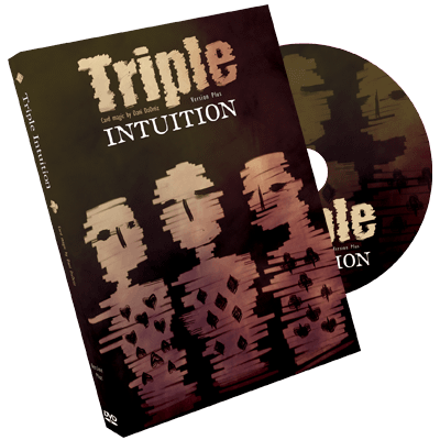 Triple Intuition by Dani da Ortiz
