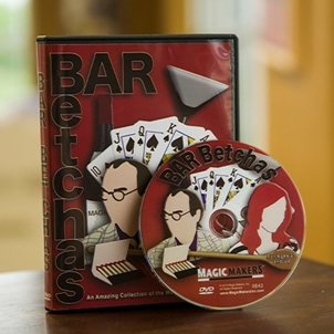 Bar Betchas - Simon Lovell