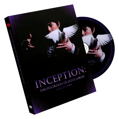 The-Inception-of-Dove-Magic-by-Kun-Yi-Lin