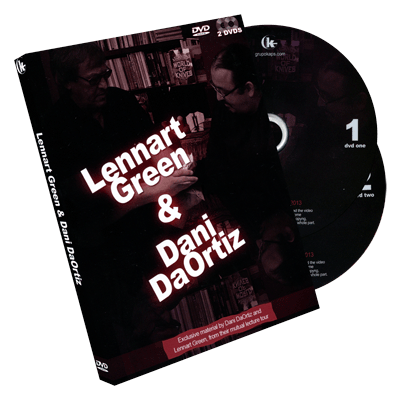 L&D Lennart Green & Dani DaOrtiz