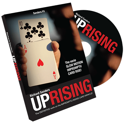 Uprising by Richard Sanders*