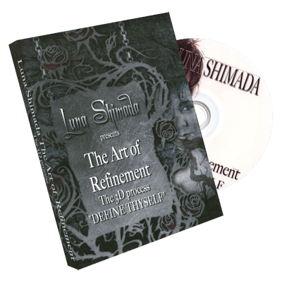 The Art of Refinement series  by Luna Shimada