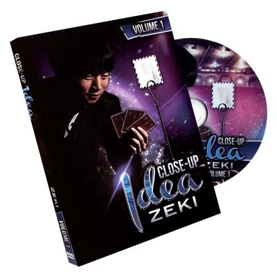 Close-up-by-Zeki-Volume-1*