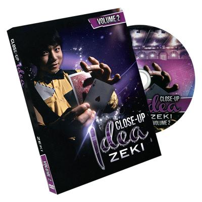 Close up by Zeki Volume 2