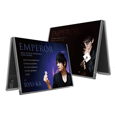 Emperor by MO & RYU-KA