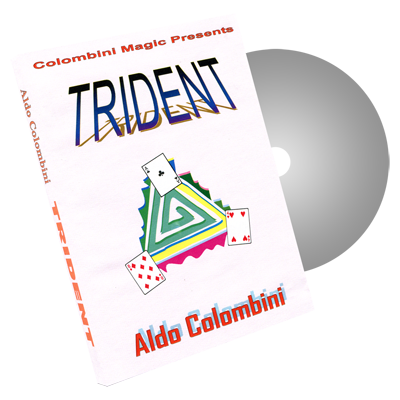 Trident by Wild-Colombini Magic