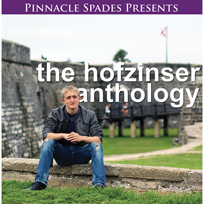 Hofzinser Anthology by Sebastian Midtvaage